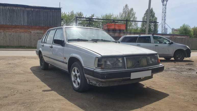 Volvo 940, 1992 год, 89 000 руб.
