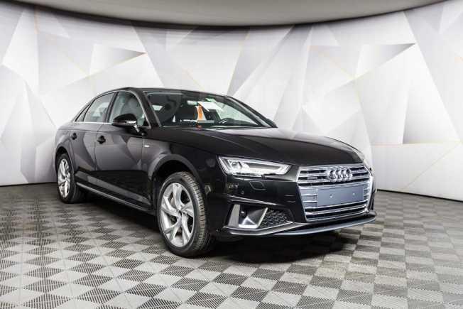 Audi A4, 2019 год, 2 746 768 руб.