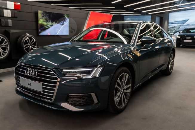 Audi A6, 2019 год, 3 587 115 руб.