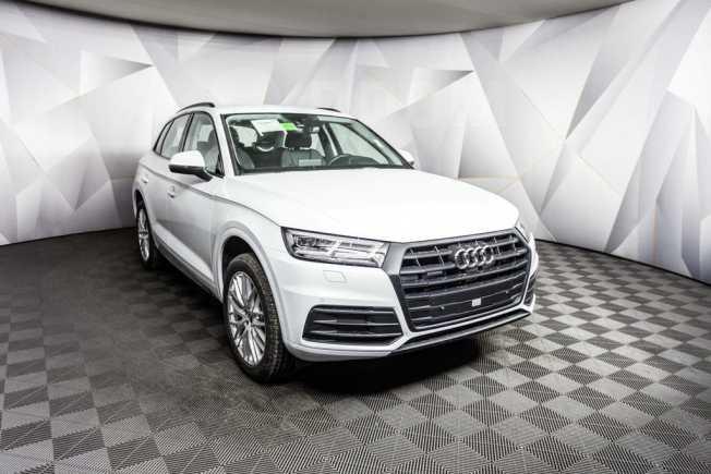 Audi Q5, 2019 год, 3 250 000 руб.