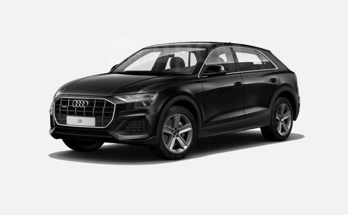 Audi Q8, 2019 год, 5 415 467 руб.