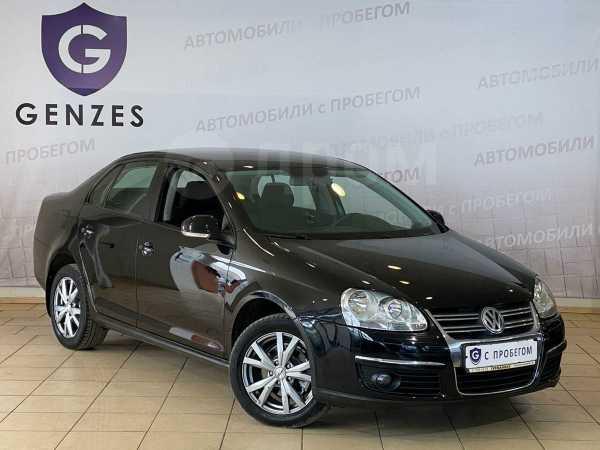 Volkswagen Jetta, 2010 год, 369 000 руб.
