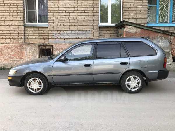 Toyota Sprinter, 1997 год, 149 000 руб.