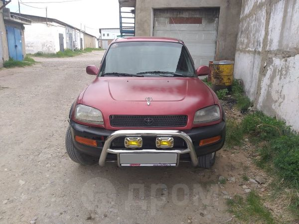 Toyota RAV4, 1997 год, 274 549 руб.