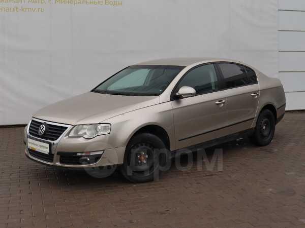 Volkswagen Passat, 2007 год, 339 000 руб.