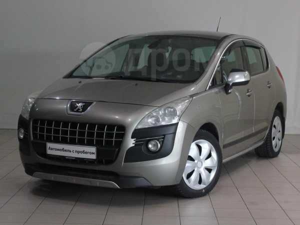 Peugeot 3008, 2011 год, 415 000 руб.