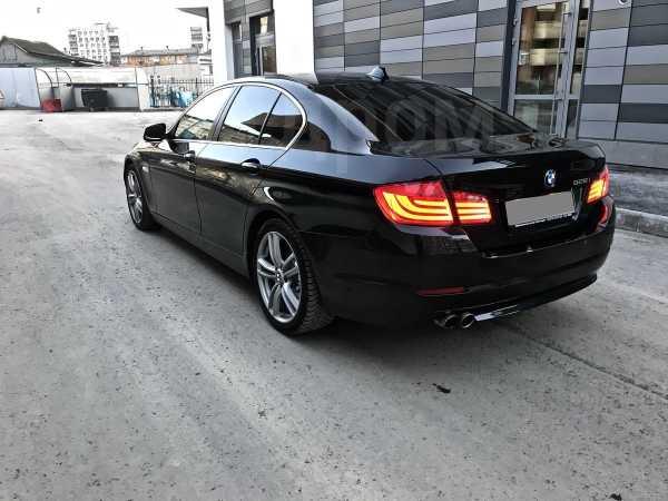 BMW 5-Series, 2012 год, 909 000 руб.