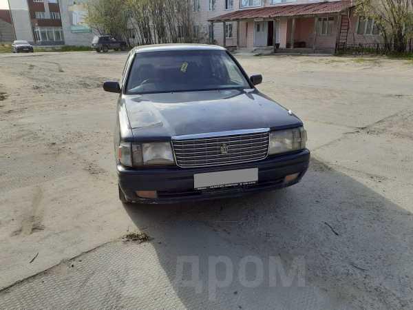 Toyota Crown, 1995 год, 155 000 руб.