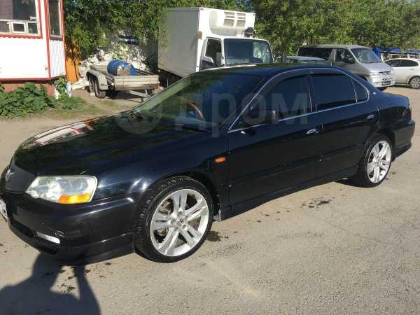 Honda Inspire, 2002 год, 295 000 руб.