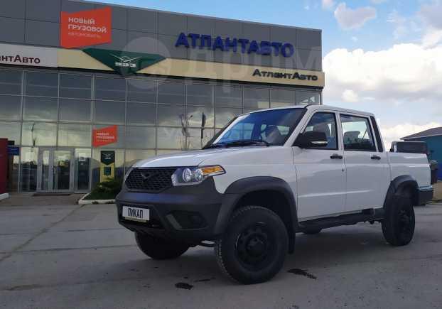 УАЗ Пикап, 2019 год, 809 900 руб.