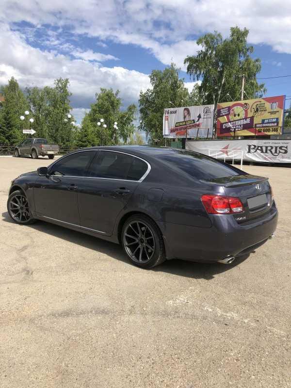Lexus GS300, 2006 год, 765 000 руб.
