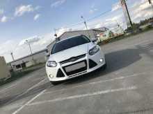 Сургут Ford Focus 2011