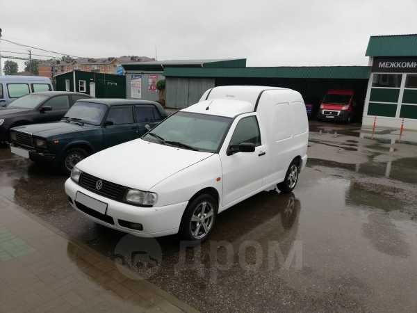 Volkswagen Caddy, 2003 год, 190 000 руб.