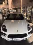 Porsche Macan, 2019 год, 5 017 445 руб.