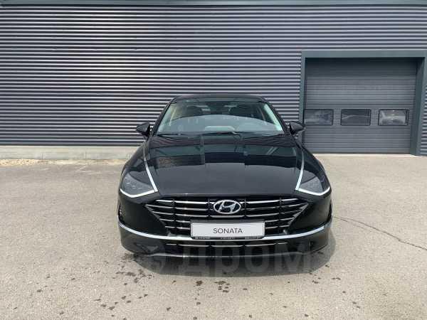 Hyundai Sonata, 2019 год, 1 641 000 руб.