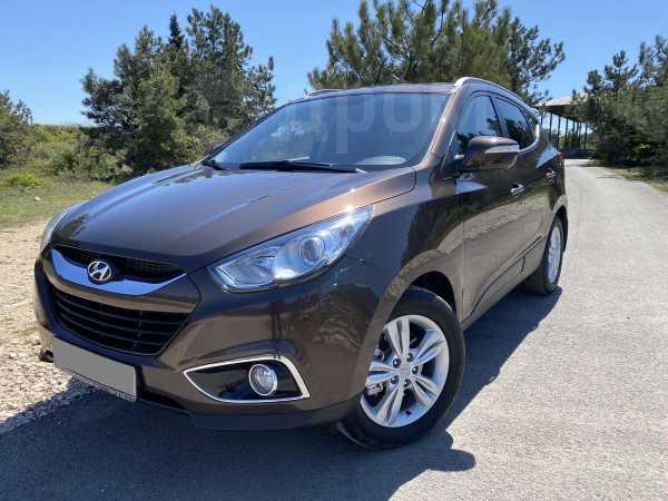 Hyundai ix35, 2013 год, 895 000 руб.