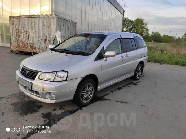 Nissan Liberty, 1999 год, 190 000 руб.