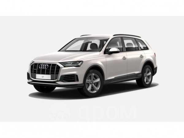 Audi Q7, 2019 год, 5 397 560 руб.