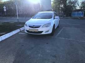 Изобильный Astra 2011