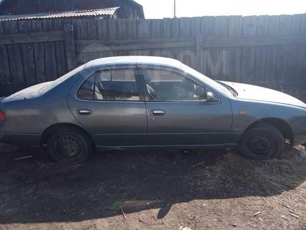 Nissan Bluebird, 1991 год, 55 000 руб.