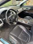 Jaguar XF, 2014 год, 990 000 руб.