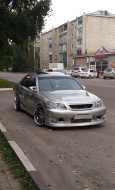 Toyota Mark II, 2002 год, 1 050 000 руб.