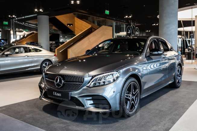 Mercedes-Benz C-Class, 2020 год, 2 746 745 руб.