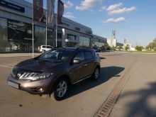 Омск Nissan Murano 2010