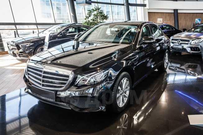 Mercedes-Benz E-Class, 2020 год, 3 415 930 руб.
