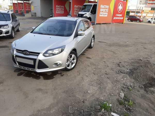 Ford Focus, 2011 год, 495 000 руб.
