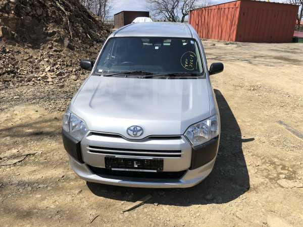 Toyota Probox, 2019 год, 930 000 руб.