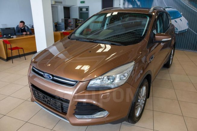 Ford Kuga, 2013 год, 783 000 руб.