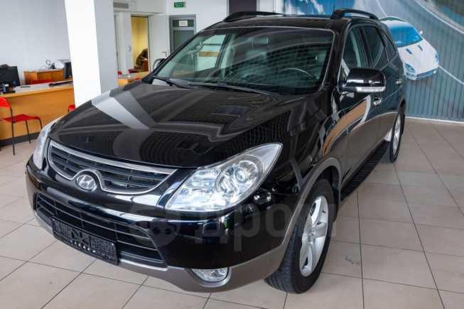 Hyundai ix55, 2010 год, 794 000 руб.
