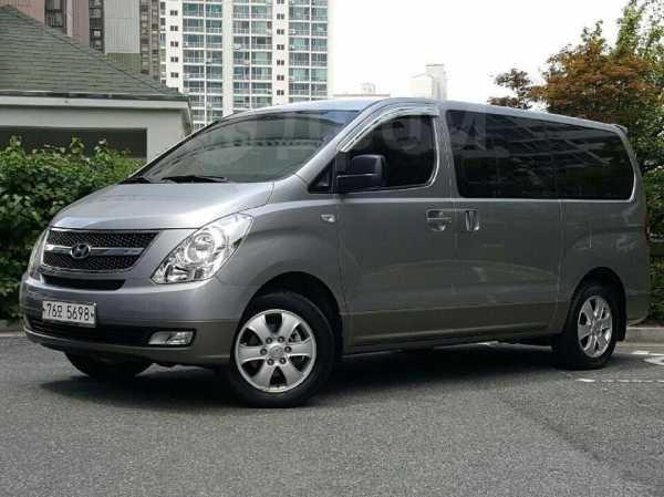 Hyundai Grand Starex, 2013 год, 1 100 000 руб.