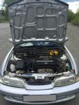 Honda Integra, 1996 год, 85 000 руб.
