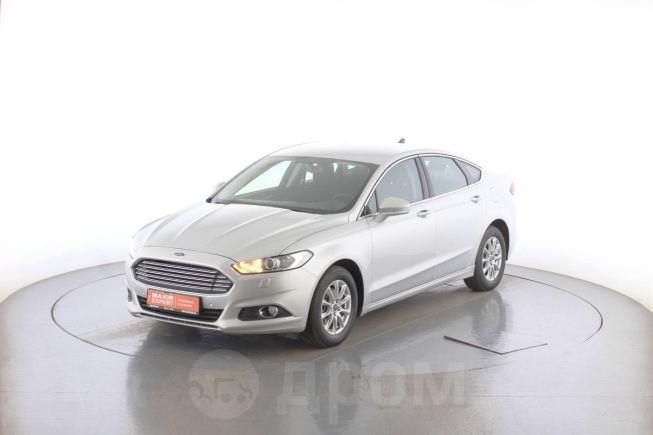 Ford Mondeo, 2017 год, 840 000 руб.