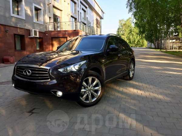 Infiniti FX37, 2012 год, 1 320 000 руб.