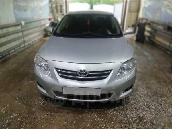 Toyota Corolla, 2007 год, 560 000 руб.