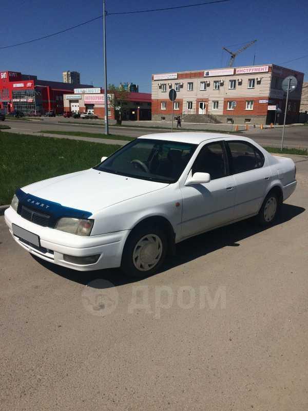 Toyota Camry, 1996 год, 185 000 руб.