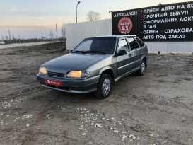 Советск 2114 Самара 2005
