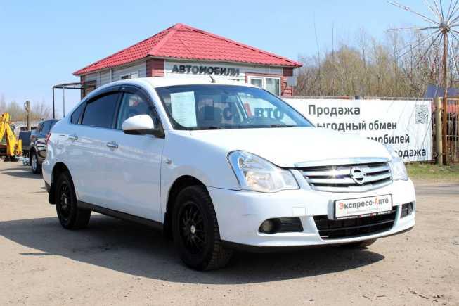 Nissan Almera, 2013 год, 255 000 руб.