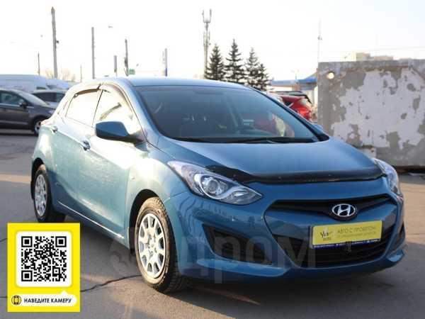Hyundai i30, 2013 год, 629 000 руб.