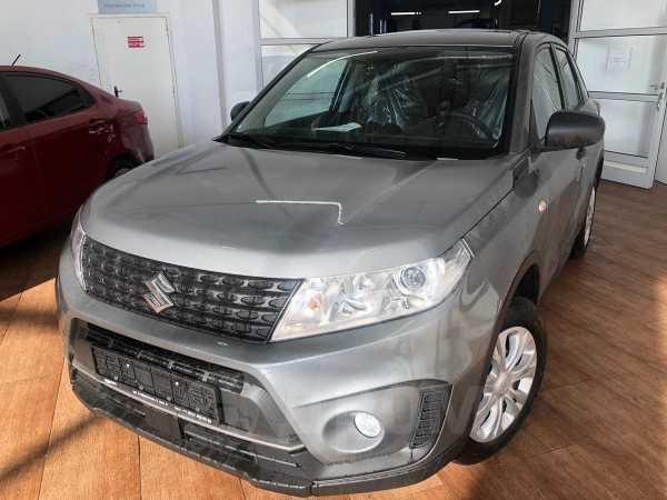 Suzuki Vitara, 2020 год, 1 315 990 руб.