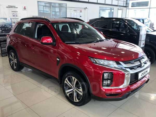 Mitsubishi ASX, 2020 год, 1 757 000 руб.