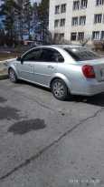 Chevrolet Lacetti, 2010 год, 285 000 руб.