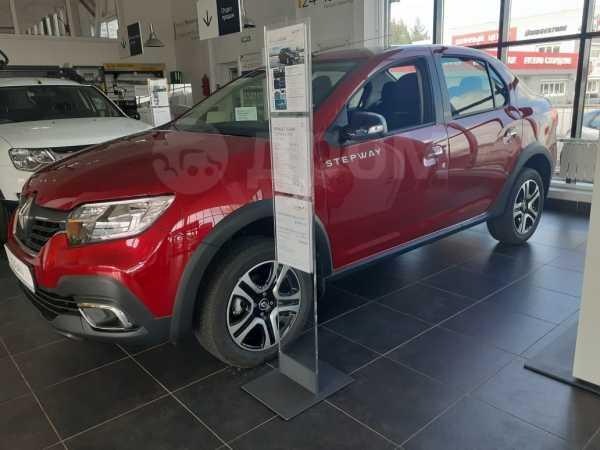 Renault Logan, 2019 год, 938 960 руб.