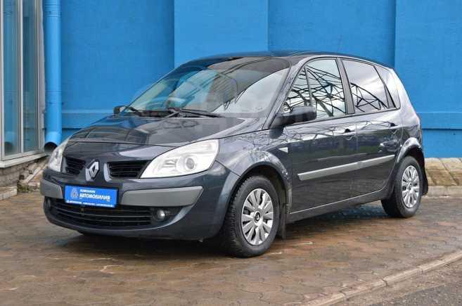 Renault Scenic, 2008 год, 319 000 руб.
