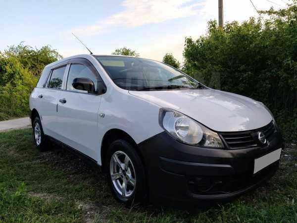 Nissan AD, 2010 год, 265 000 руб.