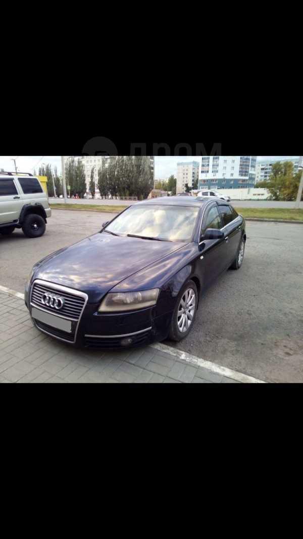 Audi A6, 2004 год, 535 000 руб.