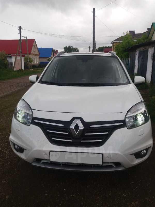 Renault Koleos, 2013 год, 810 000 руб.